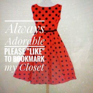 Please Bookmark my Closet
